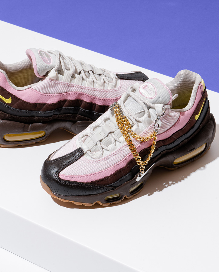 air max 95 cuban link